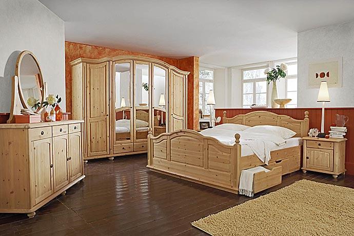 schlafzimmer kiefer gelaugt – zuhause image idee